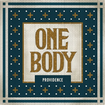 One Body EP by Providence