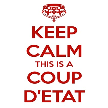 Image result for coup