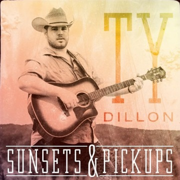 Ty Dillon : Sunsets & Pickups