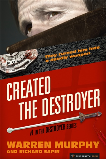 Created the Destroyer