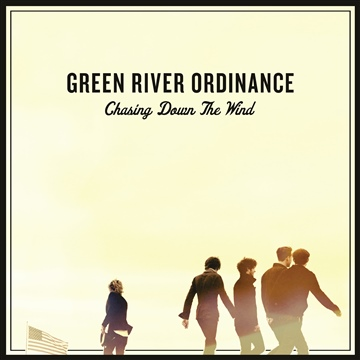 Chasing Down The Wind + Unreleased B Side by Green River Ordinance