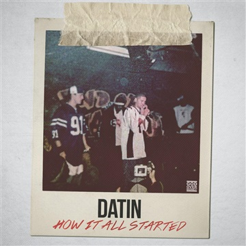 Bizzle : Datin - How It All Started