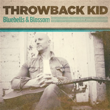 Throwback Kid : Bluebells and Blossom