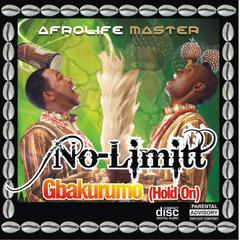 No-Limitt : Gbakurumo (Hold On)