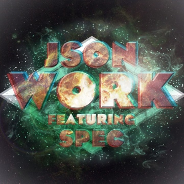 Json : Work feat. Spec
