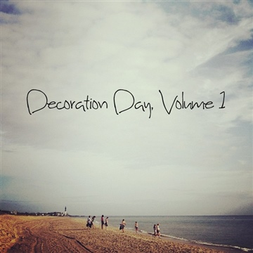Mason Jar Music : Decoration Day, Volume 1