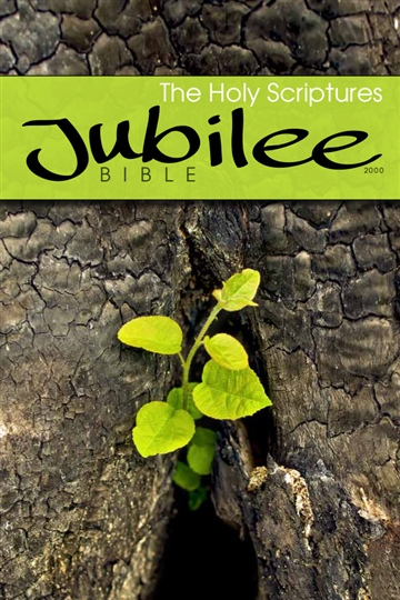Russell M. Stendal : The Holy Scriptures (Jubilee Bible 2000)
