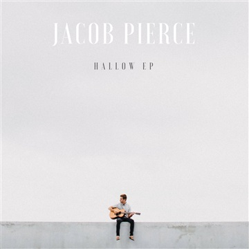 Jacob Pierce : Hallow EP