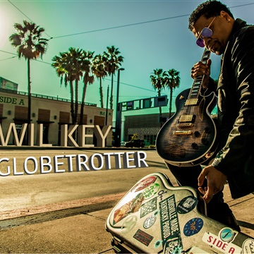Globetrotter: Side A by Wil Key