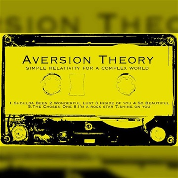 Simple Relativity For A Complex World by Aversion Theory