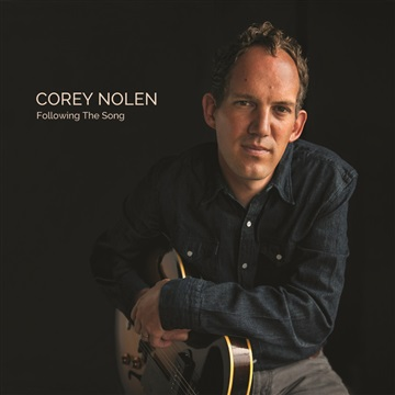 Corey Nolen : Following The Song (Sampler)