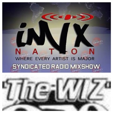 IMix Nation Mix Aired April 12 by DJ Sean Blu
