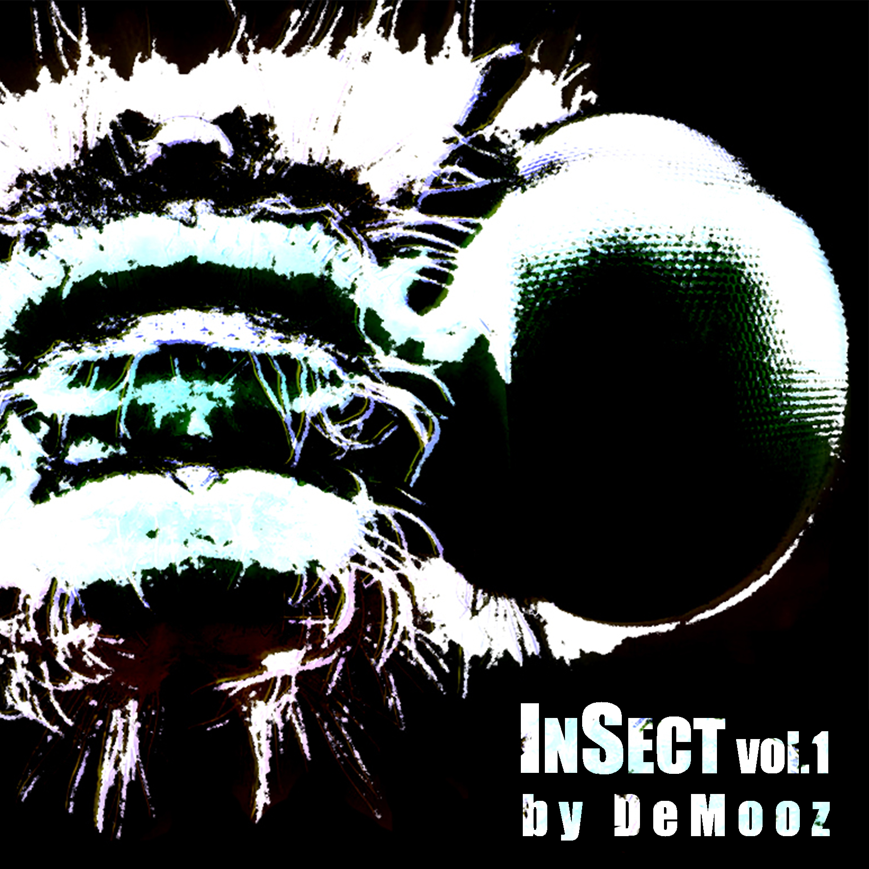 InSect vol.1 by DeMooz