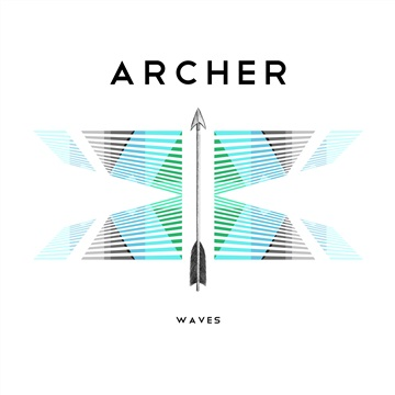 Waves  by ARCHER