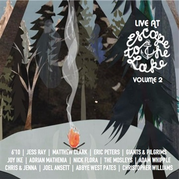Live At Escape To The Lake, Vol. 2 by UTR Media