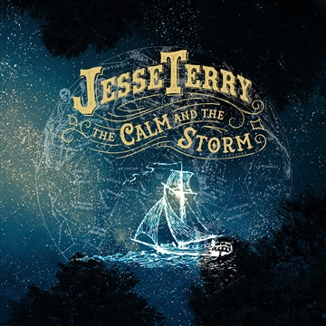The Calm & The Storm by Jesse Terry