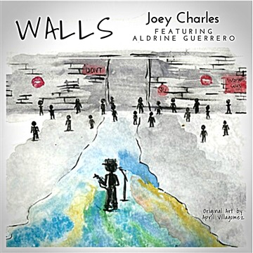 Walls (Feat. Aldrine Guerrero) by Joey Charles