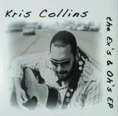 the Ex's & Oh's EP by Kris Collins