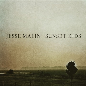 Sunset Kids by Jesse Malin