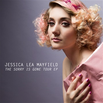 The Sorry Is Gone Tour EP by Jessica Lea Mayfield