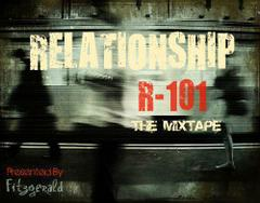 R-101 by Fitzgerald