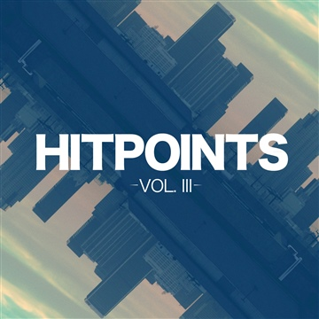 VOL. III by HITPOINTS