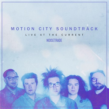 Motion City Soundtrack : Live At The Current