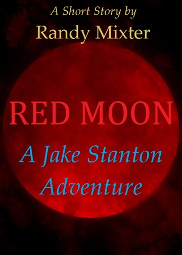 Red Moon by Randy Mixter