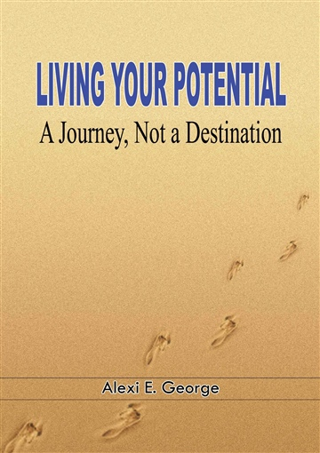 Alexi E. George : Living Your Potential