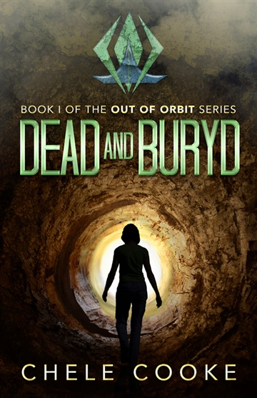 Chele Cooke : Dead and Buryd