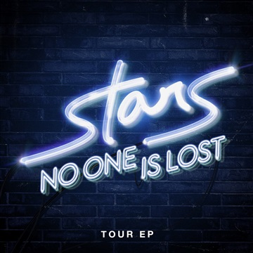 Stars : No One Is Lost Tour EP