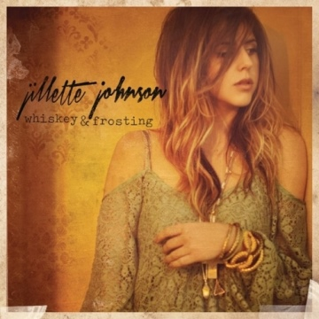 Whiskey & Frosting EP by Jillette Johnson