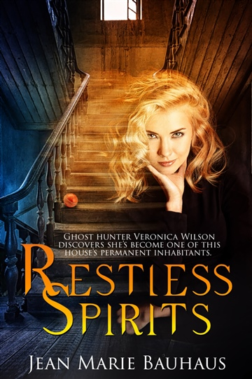 Restless Spirits (Preview)