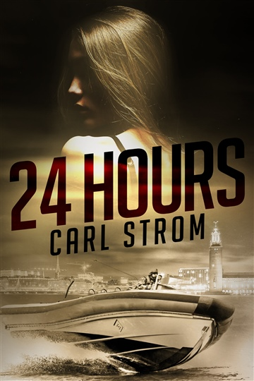 24 Hours by Carl Strom