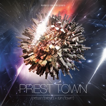 Priestown by PHPRESTON