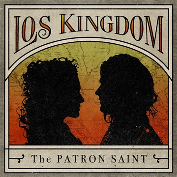 Los Kingdom : The Patron Saint