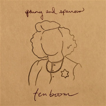 Penny and Sparrow : Tenboom