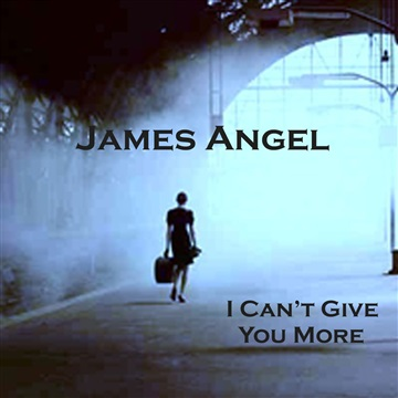 I Can't Give You More  by James Angel