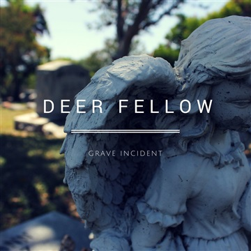 Grave Incident by Deer Fellow