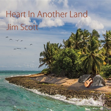 Heart in Another Land by Jim Scott