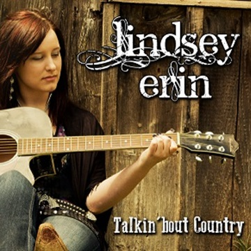 Talkin' 'bout Country by Lindsey Erin