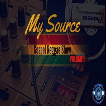 Stephen Murphy - My Source Gospel Reggae Show Volume 1 :: Free