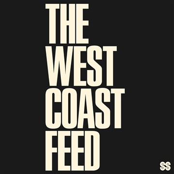 The West Coast Feed : The West Coast Feed Sampler EP