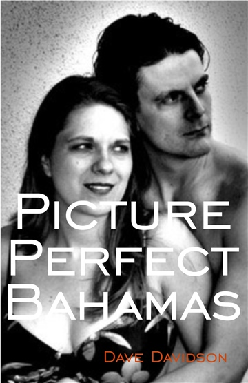 Dave Davidson : Picture Perfect Bahamas Art Story Book
