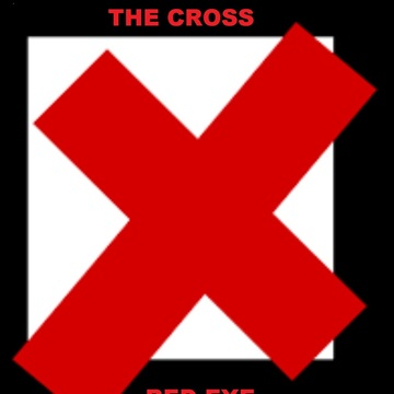 The Cross by RED EYE