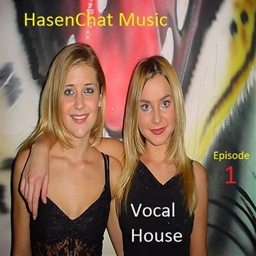 Vocal House 1 by HasenChat Music
