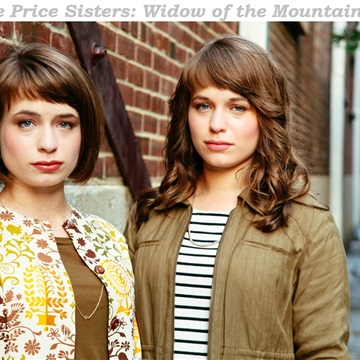 Widow of the Mountain EP by The Price Sisters