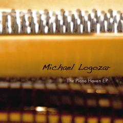 Michael Logozar : The Piano Haven EP