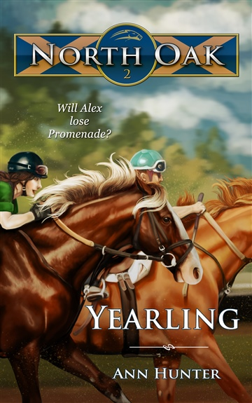 North Oak #2: Yearling by Ann Hunter
