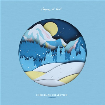 Sleeping At Last : Christmas Collection - 2018